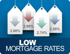 Lowest-Mortgage-Rates